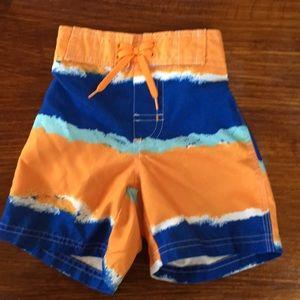 Gymboree swum Shorts